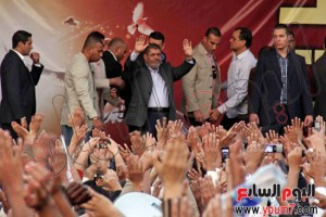 The Reasons Why Many Egyptians Object Mohamed Morsi And The Brotherhood Regime