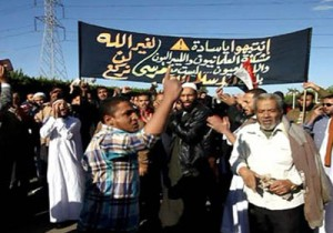 Islamists in Egypt