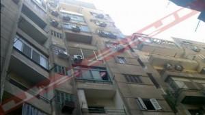 prime minister hisham kandil residence in cairo egypt