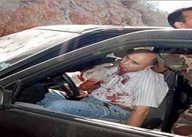 Police officer got assassinated by Muslim Brotherhood Militia in July 2013 - Sinai