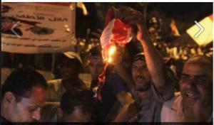 Muslim Brotherhood terrorists