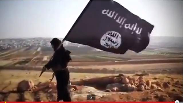 America Lives On Shedding The Arab Blood | Eman Nabih