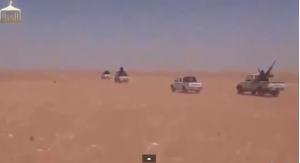 Al-Qaeda terrorists killed teh drivers and walked away