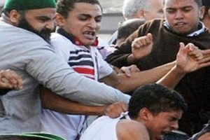 Muslim Brotherhood torture and kill children in Egypt