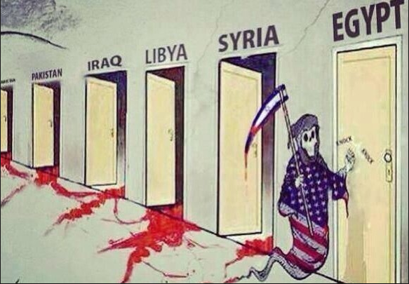 Us Uk And Europe Are Using Tax Payers Money In Their Dirty Deals With Terrorism