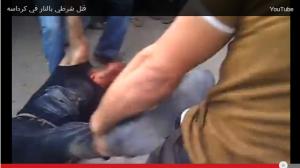 brotherhood militia massacres in egypt
