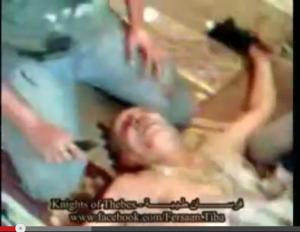 brotherhood torturing egyptians