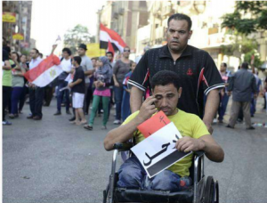 30 June 2013 Egyptian Revolution