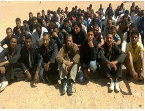 Egypt fighting terrorists groups in Sinai