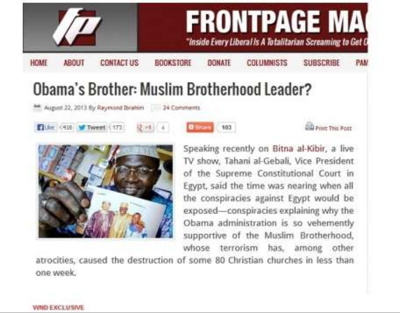 Obama Bin Lyin's Top List Terrorists Best Friends   Eman Nabih