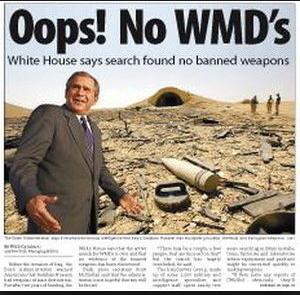 US War Crimes Against Iraqis