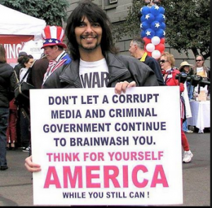 Wake Up America  Say NO to War gainst Syria