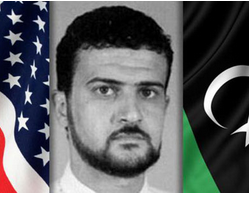 Abu Anas AlLibi America's Most Wanted AlQaeda man who attended a meeting with Muslim Brotherhood in Libya has been seized by a team of Delta Force commandos after they ambushed his car in Libya