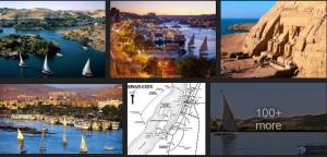 Aswan Egypt Tourism