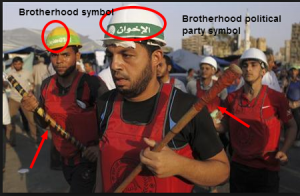 Brotherhood violence Egypt