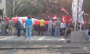 Egyptians celebrate 40 years of 6 October war victory
