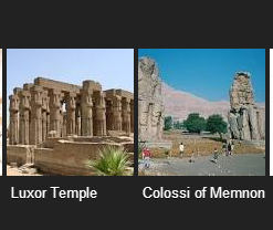Luxor places to visit