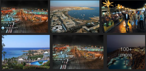 Sharm El-Sheikh City