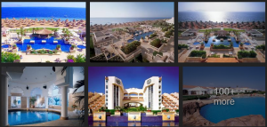 Sharm El-Sheikh Hotels