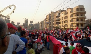 celebration on 6 october 2013 cairo egypt
