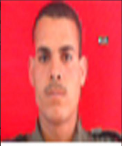 Amr Hamdy Military Martyr soldier killed in a terror attack on 20 NOV 2013 Sinai