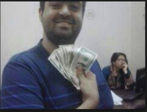 Mohamed Adel 6 of April Movement member who spied on his country for money