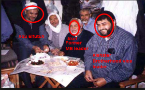 Abu elfutuh was the prince and leader of Gamaa Islamia terrorist group and muslim brotherhood leader and presidential candidate in 2012 and now he is a chief of a political party based in religion
