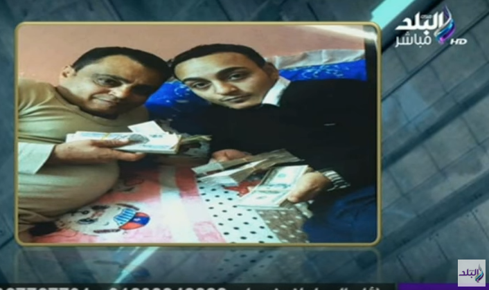 Tarek Saad Abd El-Fatah and Saad Tarek Saad committed robberies against foreigners in Egypt